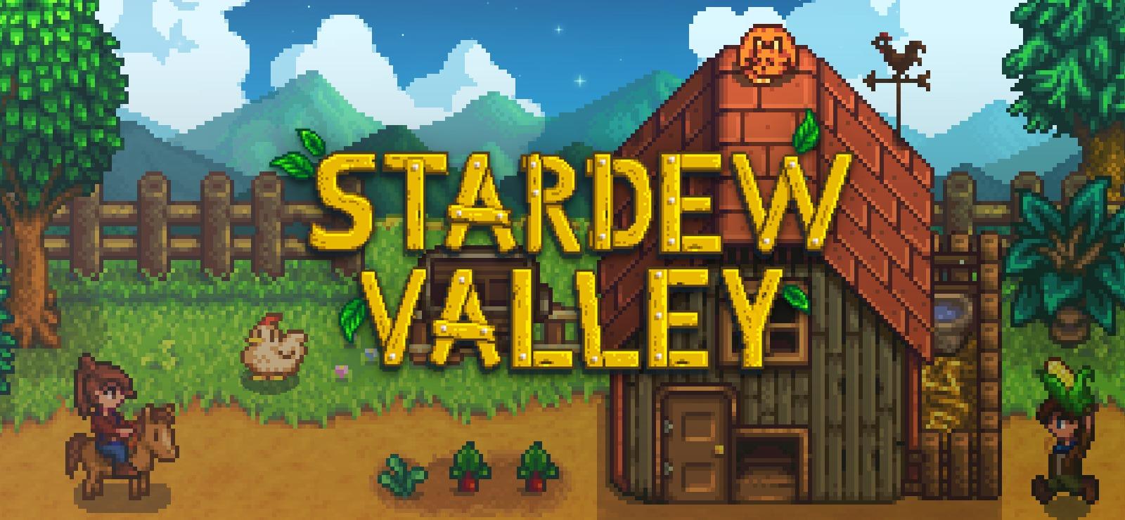เกม Stardew Valley